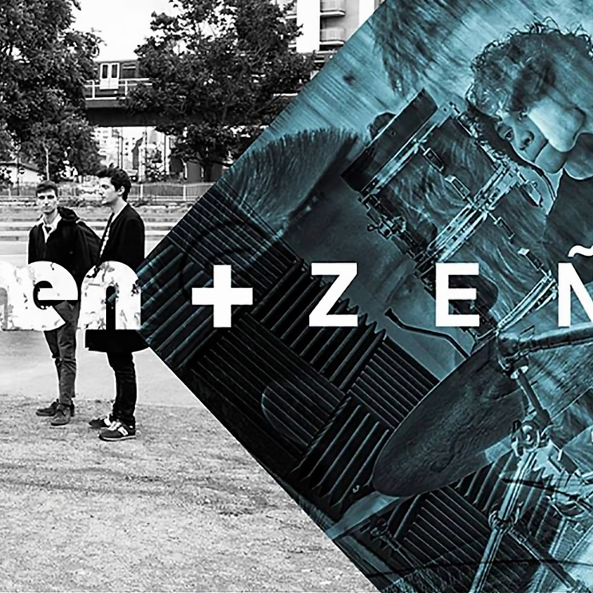 Pyjaen+Zeñel @TheIvyHouse