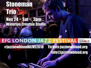 Presenting Noah Stoneman