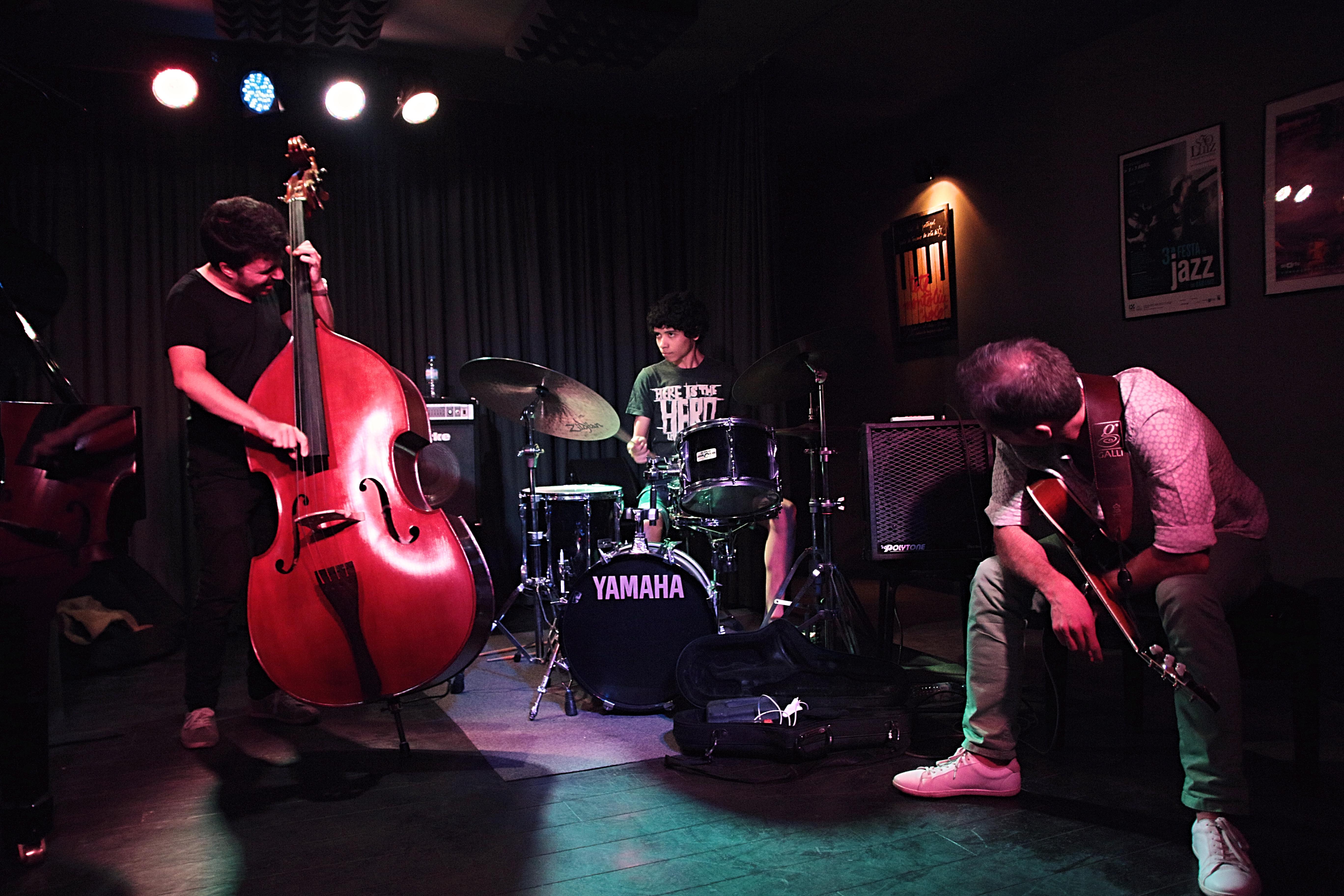 #jazzjam #HotClubLisbon