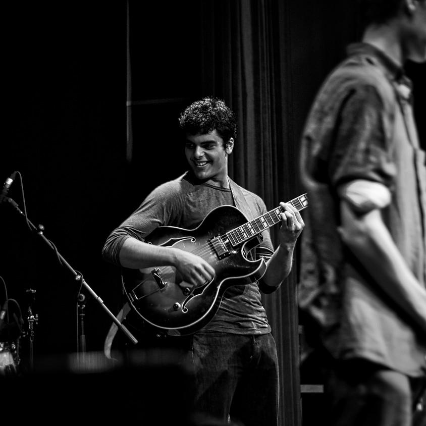 Tommy Remon trio