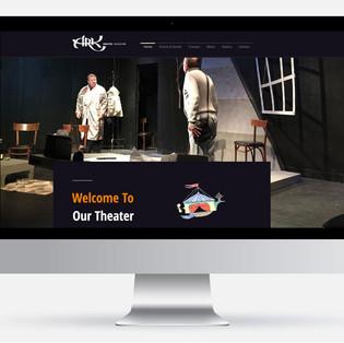 Ark Creative Website