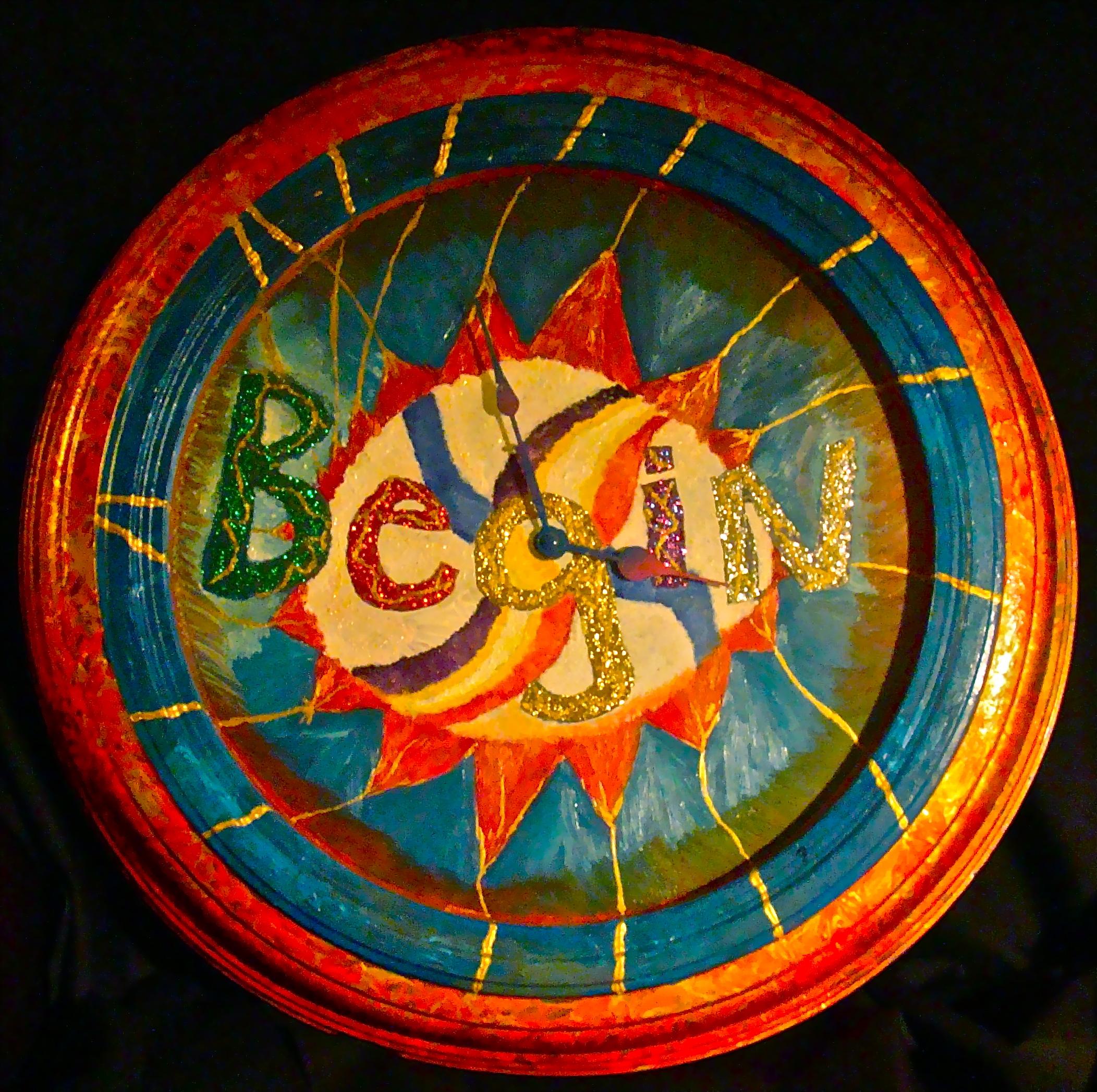 BEGIN - AVAFest