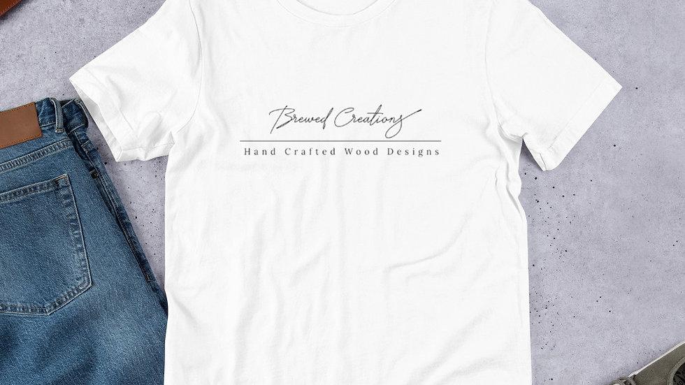 Brewed Creations Unisex T-shirt
