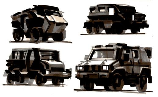 APC Concepts (2020)