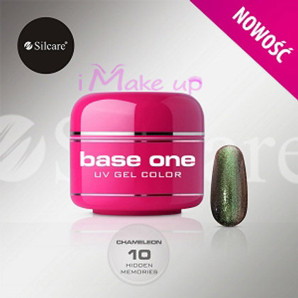GEL COLOR LINEA CHAMELEON, MIDDEN MEMORIES 10