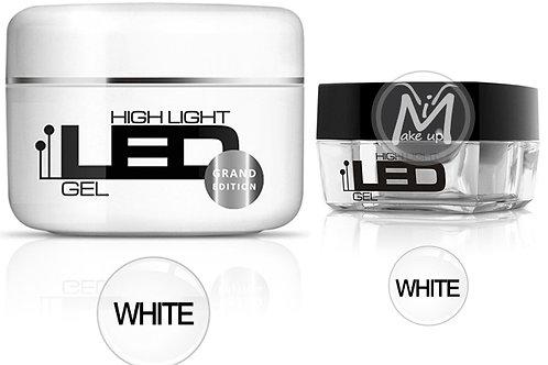 GEL HIGH LIGHT LED WHITE