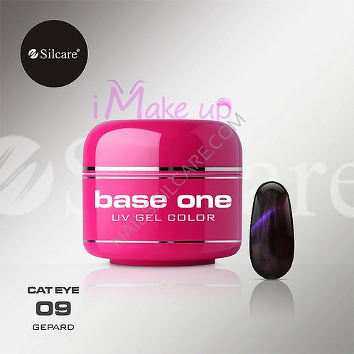 GEL COLOR LINEA CAT EYES, GEPARD 09