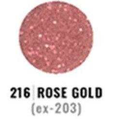 Rose Gold 216