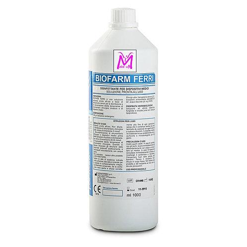 Disinfettante Biofarm Ferri