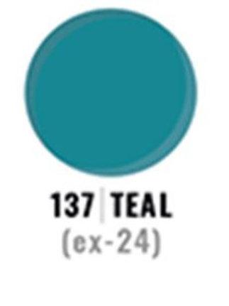 Teal 137