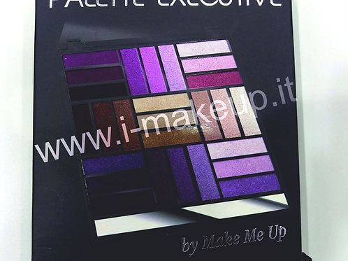 "PALETTE EXECUTIVE ""BY MAKE ME UP"" n°8"