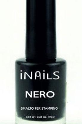 Smalto per stamping Nero
