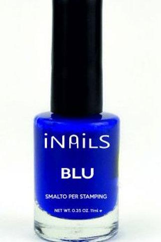 Smalto per stamping Blu
