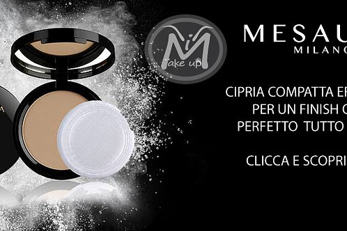 LIGHT VELVET Cipria Compatta