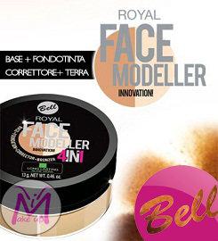 Royal face modeller 4in1 BELL
