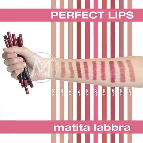 PERFECT LIPS Matita Labbra