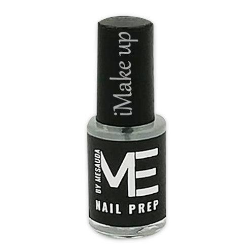 Nail prep Me by Mesauda