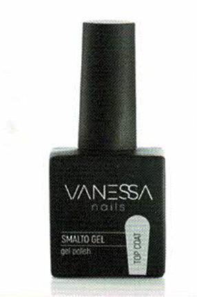 Top Coat Vanessa nails
