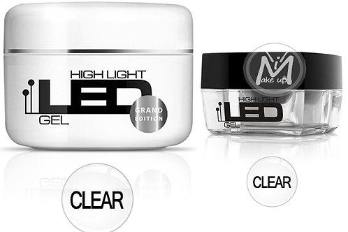 GEL HIGH LIGHT LED CLEAR