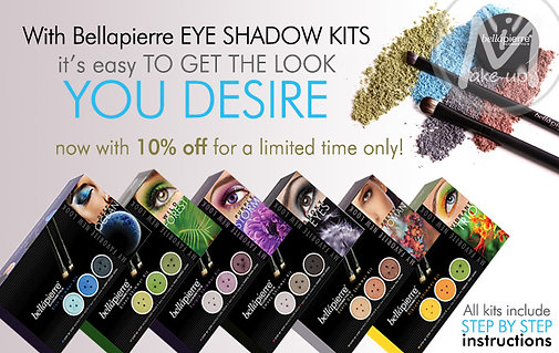 Get the Look kit