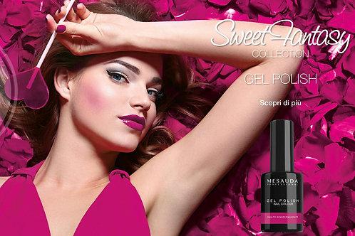 SWEET FANTASY gel polish 10ml