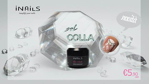 Gel Colla iNails