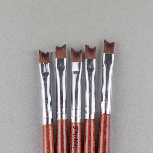 FRENCH BRUSH Pennello Professionale French