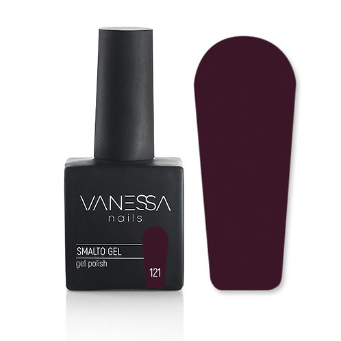 Vanessa nails 8ml nr.121