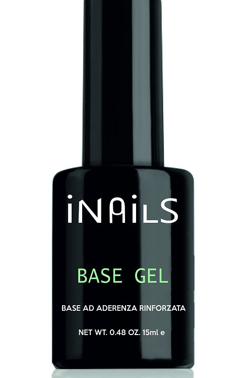 BASE GEL BRUSH iNails