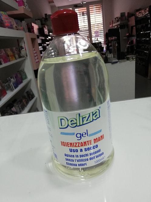 Liquido disinfettante mani 1L DELIZIA