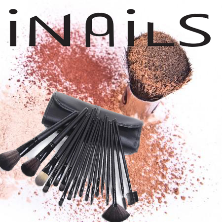 iNails make up