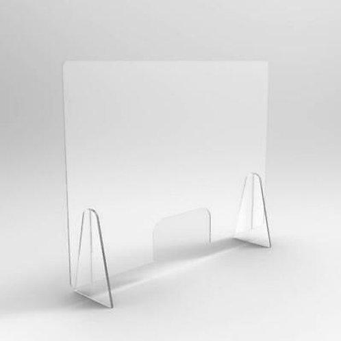 Pannello policarbonato 50x70con spessore di 5mm