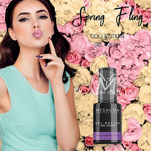 SPRING FLING COLLECTION
