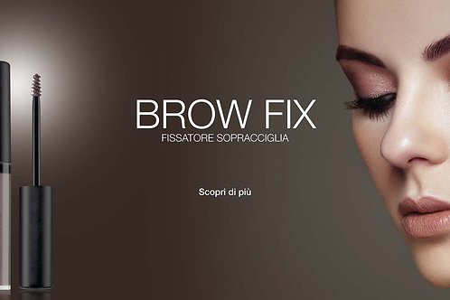 BROW FIX Fissatore Sopracciglia Mesauda