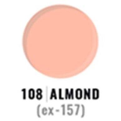 Almond 108