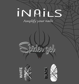 Spider gel iNails