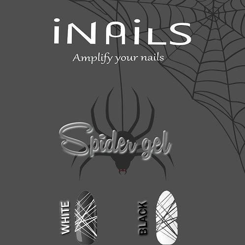 Spider gel iNails