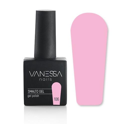 Vanessa nails 8ml nr.106
