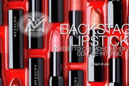 BACKSTAGE Rossetto Lucido