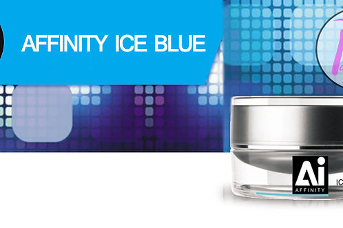 GEL AFFINITY ICE BLUE