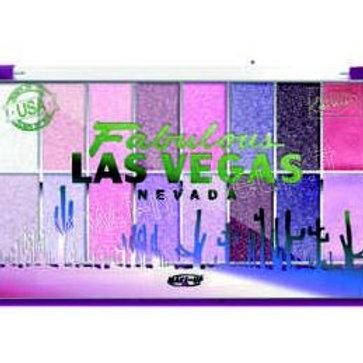 "Palette ""fabulous"" LAS VEGAS"