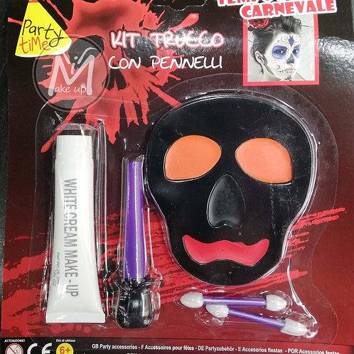 Scream makeup kit