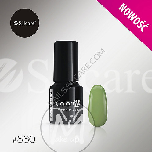 COLOR IT PREMIUM N°560