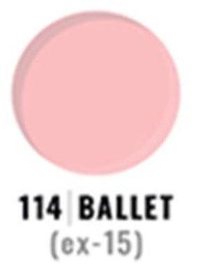 Ballet 114
