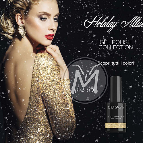 HOLIDAY ALLURE COLLECTION Mesauda