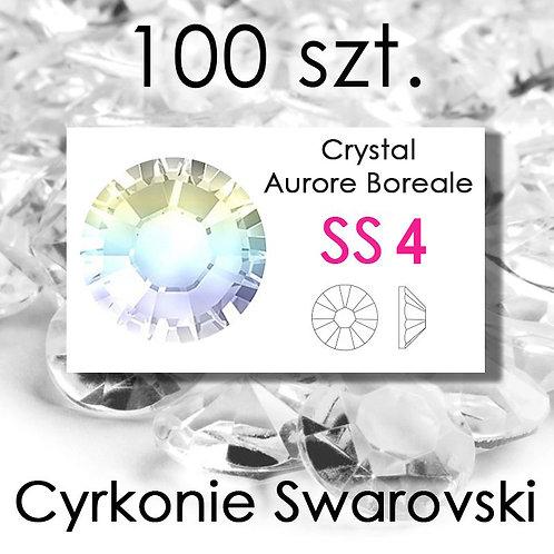 Swarovski Crystal lized
