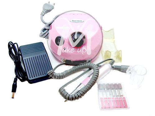 Fresa Drill Pro ZS-603 30.000 giri