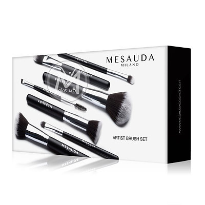 ARTIST BRUSH SET Set di 7 Pennelli Professionali