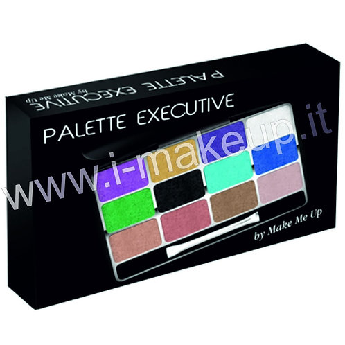 "PALETTE EXECUTIVE ""BY MAKE ME UP"" n°2"