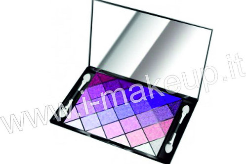 "PALETTE EXECUTIVE ""BY MAKE ME UP"" n10"